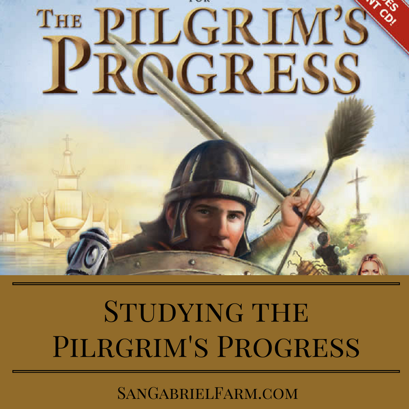 Studying The Pilgrim's Progress
