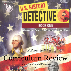 reading detective critical thinking co I had the privilege of testing out the world history detective book 1 (gr 6-12+) for the critical thinking co free for this review this is a schoolhouse.