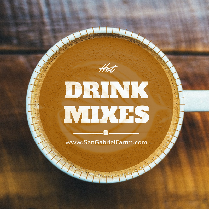 hot drink mixes