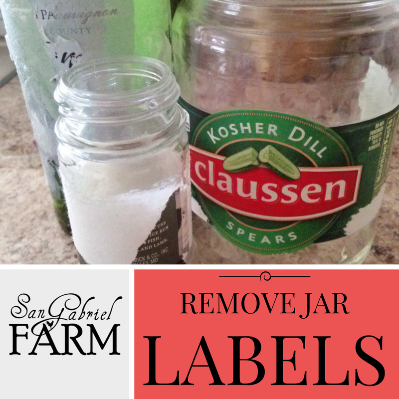 remove jar labels