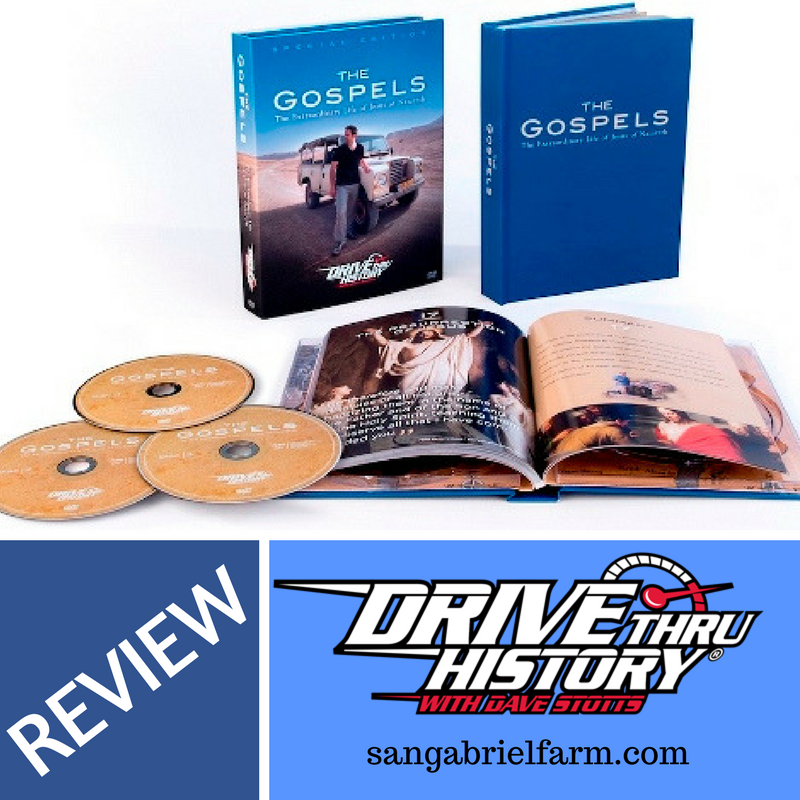 drive thru history review