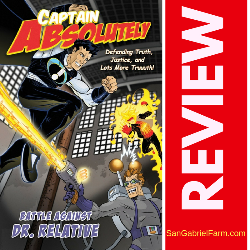 Captain Absolutely Review