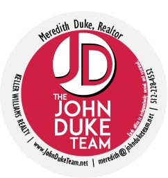 List or Buy a Home through the John Duke Team