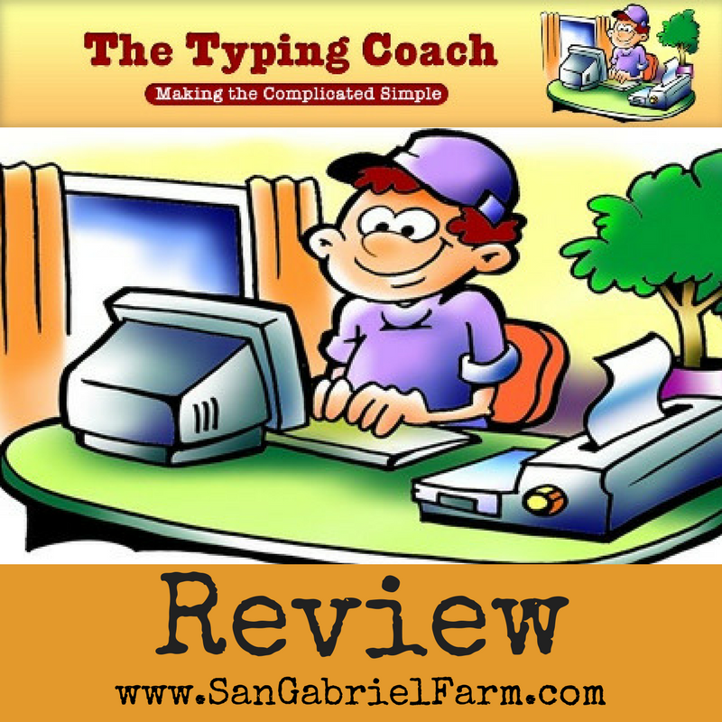 the typing coach review