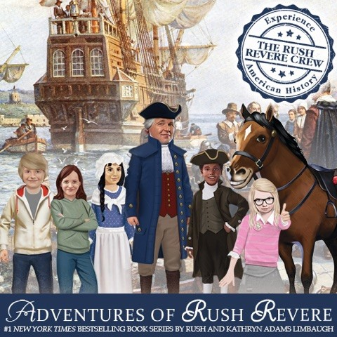 ADVENTURES OF RUSH REVERE REVIEW image
